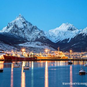 Patagonia Tourist Attractions