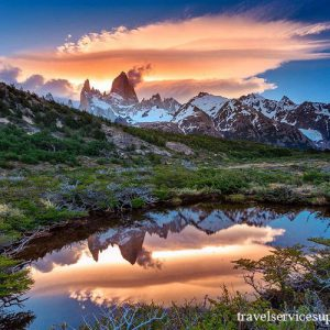 Attractions of Patagonia Argentina