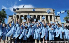Tuition fees Columbia