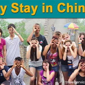 Stay in China