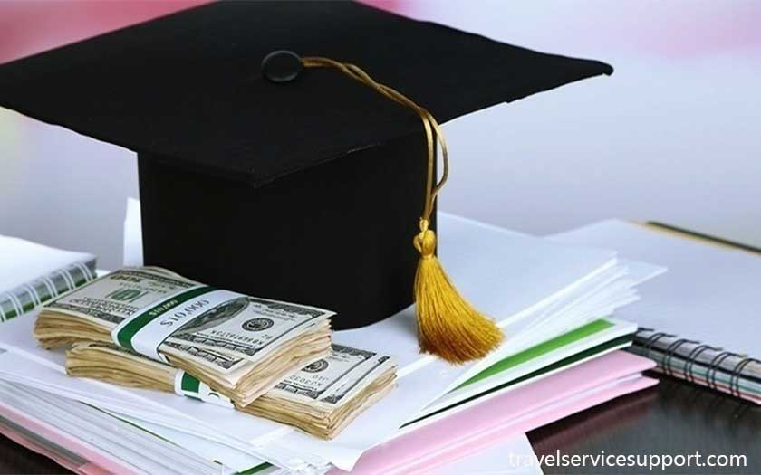 Tuition China fees